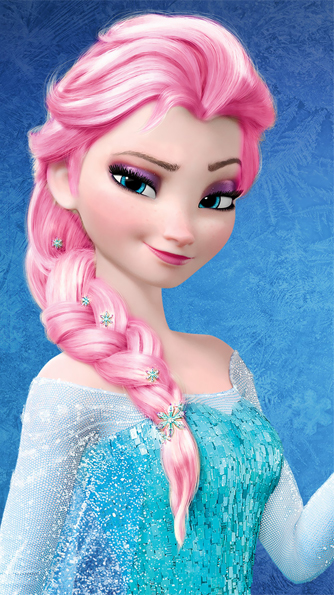 Elsa-Pink-Hair-Color-frozen-37178051-334-595